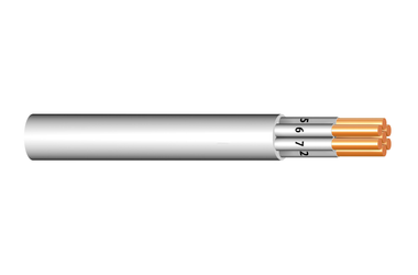 Image of EQQR 300/500 V cable