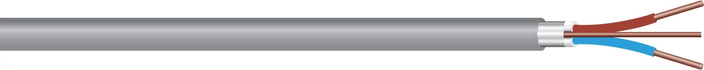 Image of PFSP CU AL shield cable