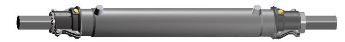 Image of SMTA and SMTPA 24-52 kV joints