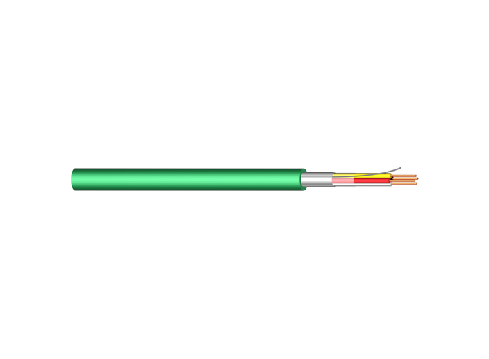 Image of EIB BUS cable