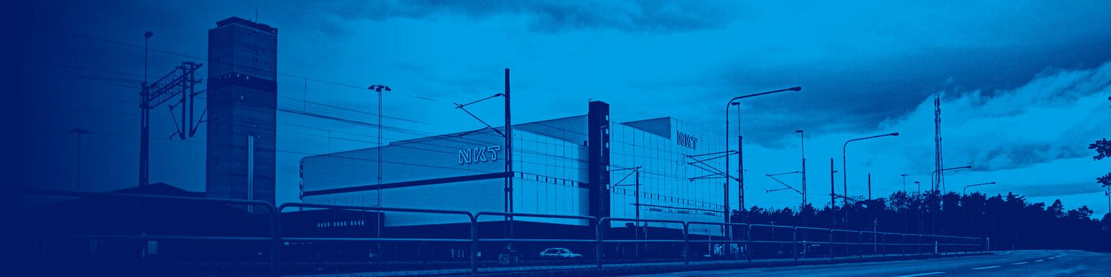 High voltage manufacturing site in Karlskrona, Sweden