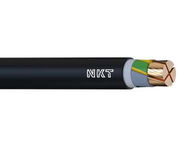 Product image of NYY 0,6/1 kV